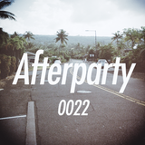 The Afterparty 022 // October 30, 2016.
