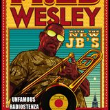 the Funky Soul story (U.R. #19 - 23/06/2013 - FRED WESLEY)