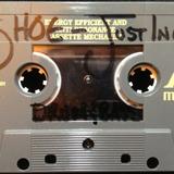 DJ Shoe - Just In Case - Side A