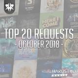 Request Top 20 October 2018