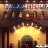Yiannis Athanasiou @ Millenium Club 1999