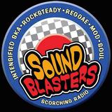 Soundblasters #1