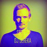 STEREO@599 DJ DEREKA