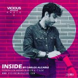 INSIDE 131 @VICIOUSRADIO 19_06_2019 - CARLOS ALCAÑIZ - BELIEVE