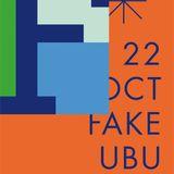 GUEZ MIX Part 1 - Fake @ UBU w/ Le Loup, The Revenge, Guez 22.10.10