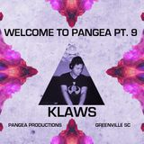 Klaws - Welcome to Pangea 8