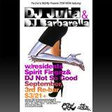 DJ Julia Mini-mix