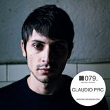 Claudio PRC - OHMcast #079 by OnlyHouseMusic.org