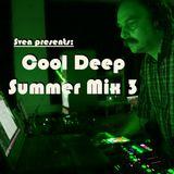 Cool Deep Summer Mix 3