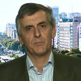 Rodolfo Santangelo (Economista, M&S Consultores) Periodismo A Diario 13/12/17