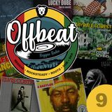 Offbeat Reggae Radio - Episode 9 (Featuring-Cimarons / Mpress Kandace / Citizen Sound / Lucky Dube)