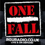 """RGU: One Fall - 3 """"Main Events"""" ... and That's About It"""