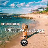 "UNBELIEVABLE RECORDS PODCAST 38 mixed by ""SCHIEVENIN ERIK"""