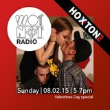 WNR045 - Valentines Special with Alphabets Heaven & Charo 08.02.15
