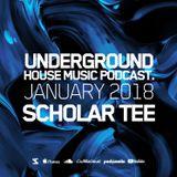 January 2018 Podcast