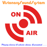 RIFF Radio Show (052) by VisionarySoundSystem Beatmistresscait Special Show
