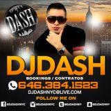 Mix Hip Hop 2K16 - 135bpm to 86bpm - @DJDASHNYC