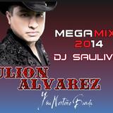 JULION ALVAREZ MIX 2014 - DJ SAULIVAN