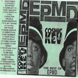Cosmic Stricly Skillz Kev - Best of EPMD side b