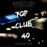 MuziClub 40 - Février 2018