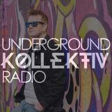 Underground Kollektiv: Mat Matthews 11.09.19