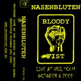Nasenbluten - Live At NCL Scum (October 6 2000)