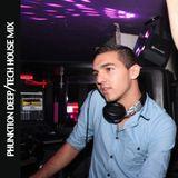 Phunktion Deep/Tech House December Mix - Vol. 7
