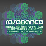 Amon Tobin @ Resonance Festival, Thornville (OH), 23/09/2017