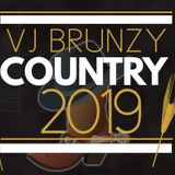VJ Brunzy 2019 Country Mix