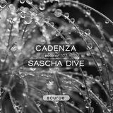 Cadenza Podcast | 177 - Sascha Dive (Source)
