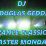 Easter Monday Trance Classic Set