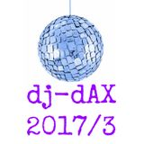 dj dAX 2017/3 #Anjunabeats Comp - (orig track) SNôWFLAKE MAKER - SUNdROP 00:00  + 34:31