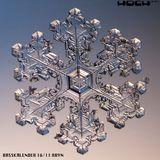 "Basskalender 16/12 - RBYN ""Basskalender Mix"""