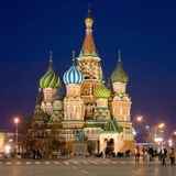 DJ Spaceman's Weekly Record Hop! Russian rockin' scene!
