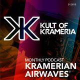 Kult of Krameria - Kramerian Airwaves 27 - Podcast