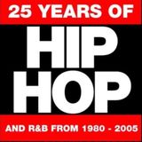 DJ Romie Rome  and Angel The MC - 25 Years of Hip Hop and R&B (1980-2005)  LIVE!!! 16 OCT 2015