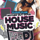House Music Disco 2015 - Victor Castillo DJ + Tip