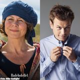 Episode 47 med Anne Louise Hassing & Christian Fuhlendorff