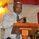 Bishop Maboya akihubiri Leo kwenye radio asubui kitabu cha Daniel Part 3