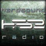 Gnasher - Unknown Dedication Show - HardSoundRadio-HSR