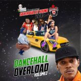Silver Bullet Sound - Dancehall Overload Vol 2 (Mix 2019)
