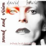 BOWIE - SOUND & VISION - tribute by dj dooVay
