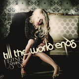 Britney Spears - Till The World Ends (Friscia & Lamboy Armageddon Late Nite Mix)