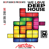 Thommes Jay @ We love Deep House, Tanzbar Cologne, Germany 04-06-2015