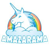 Amazarama on K2K March 2013