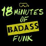 18 Minutes of Badass Funk