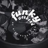 Funky Weekend @ Radio AF 2018:02:10 #05