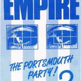 Grooverider & MC Cool & Deadly - Empire The Portsmouth Party! 2, Central Park 26.10.1990