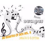 DJ STARTING FROM SCRATCH - 80 MINUTES OF 80S VOL. 5 (SMOOTH R&B EDITION)