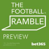 Premier League Preview Show: 21st October 2016
